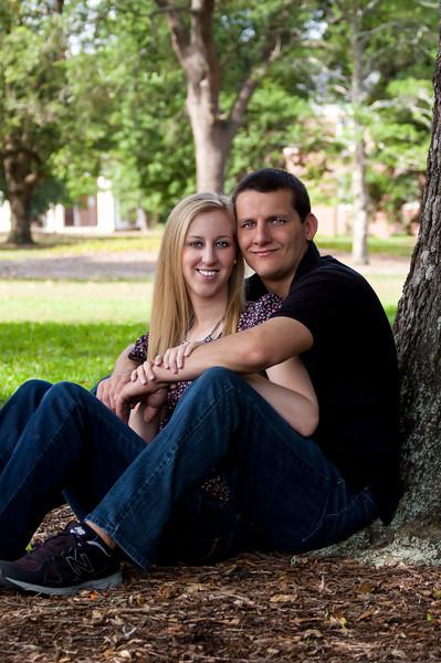 Brooke & Jesse
