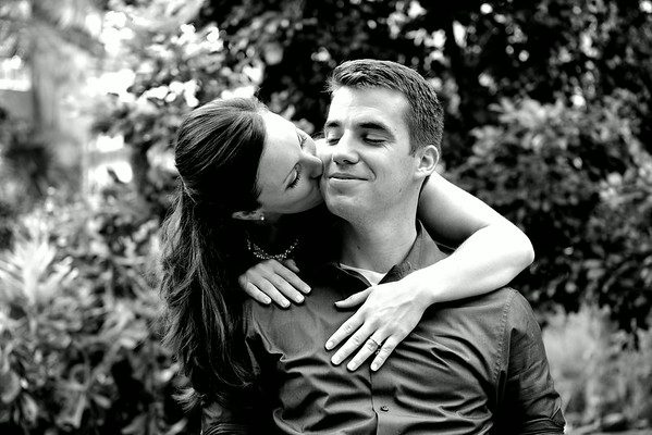 Alysha & Greg