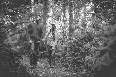 Christa & Dwayne