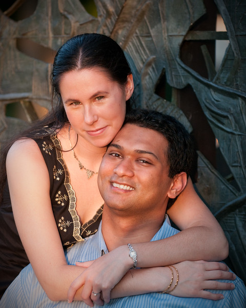 2009-06-14 Kathy & Alvin's Engagement Photos 331_P