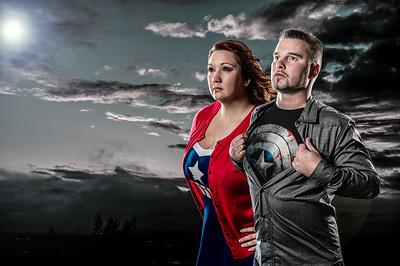 Captain America Comp-2