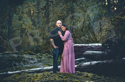 Reyna & Andrew