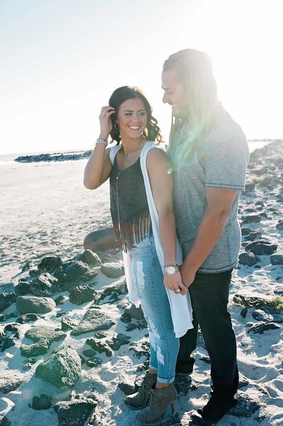 Tyler & Cebrina