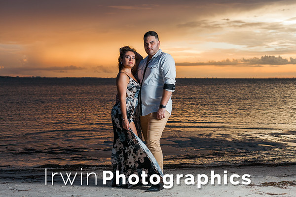 Yudy Couples shoot