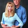 Melissa & Dave (Sept 2005) Engagement Foto 008