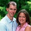 Kim & Ryan Engagement Photo (Oct 2004) 002