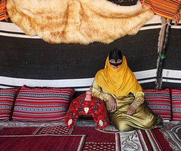 This was our hostess on our desert trip to the dunes. We took a four-wheel drive about an hour into the dunes. The owner left us there with his Pakistani caretaker. The next morning, his wife (pictured here) came to get us.