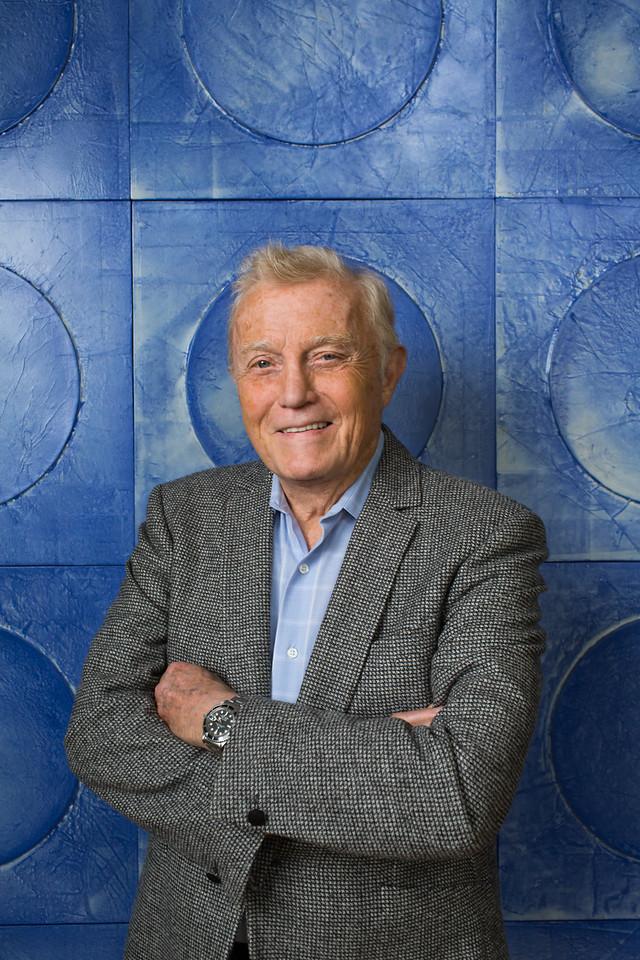 Dan Crewe