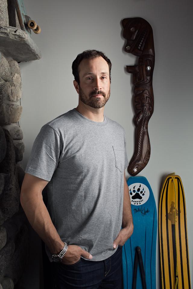 Seth Westcott