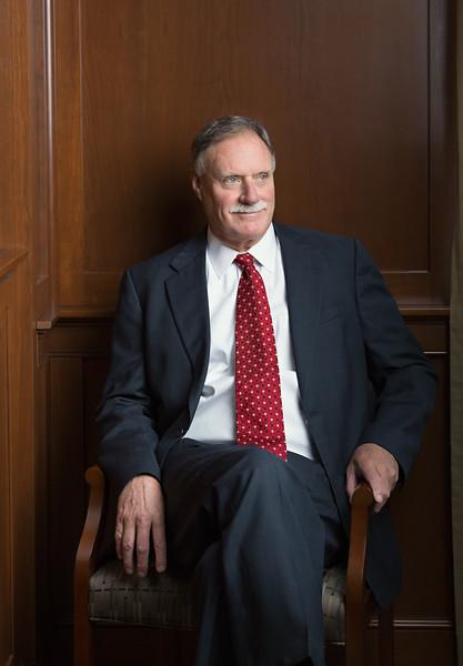 Peter Chalke