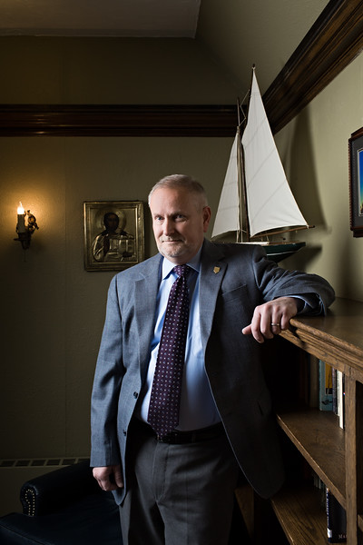 Dr. Jim Dlugos