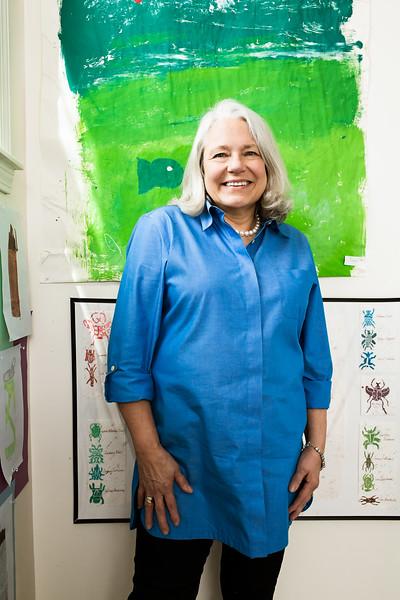 Nancy Atwell