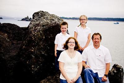 Erb Family