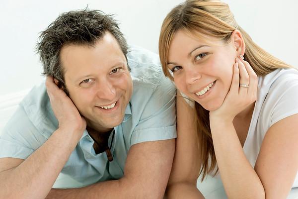 Eric & Isa