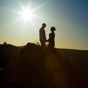 Eric & Rhianna's Engagement