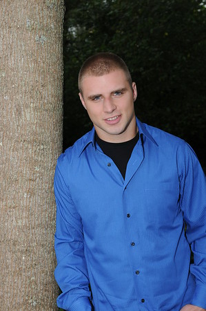 Eric Wabrek