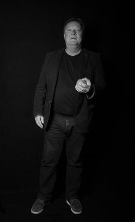 Erik Lottrup Thomsen.  Foto: Martin Bager.
