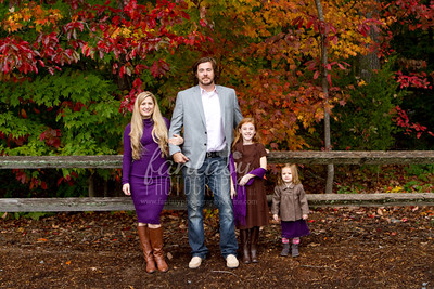 Fall Family 2017 - Proofs