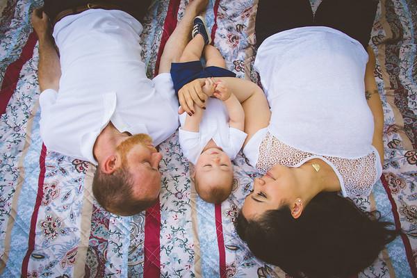 Esra & Shane {Family}
