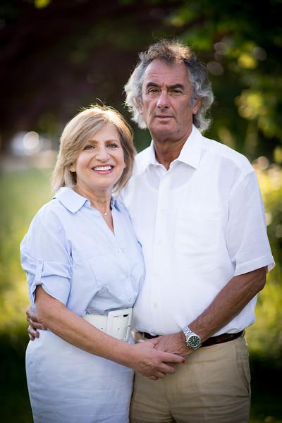 Esther&David