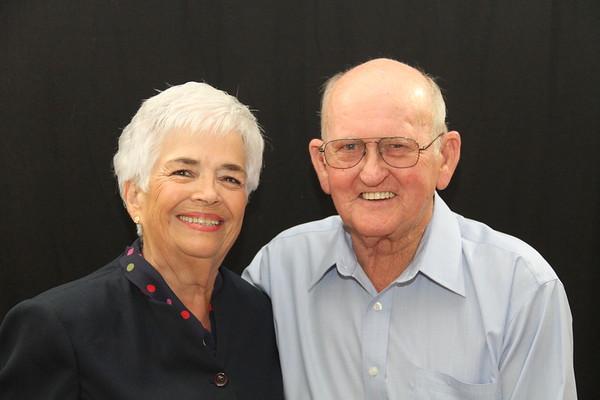 Euclid and Shirley