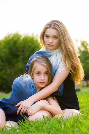 Eva & Emily 2015