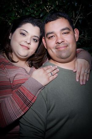 Evelyn & Gabriel