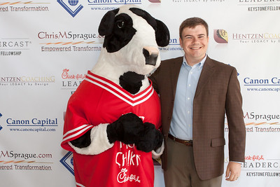 Event Photographer - Chick Fil A Leadercast Montgomeryville