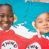 EYC 2016: Cat in the Hat