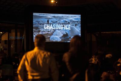Film: Chasing Ice