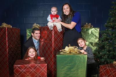 Event Photographer -Keystone Christmas 2014