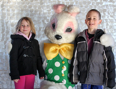 Narragansett Lions Easter Egg Hunt 2013