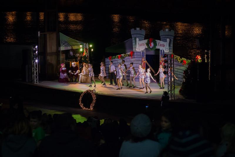 December 3, 2015 - Phenix City Christmas - Photo by: Julie Wynn