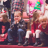 PreSchool Choir Christmas Musical 2014