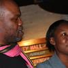 Stand With Haiti - Magaly testifies en Kreyol. Atibon interprets.
