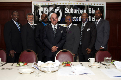 Our 7 Black Mayor's of Cuyahoga County