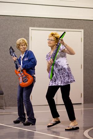 Texas Rhythm Cloggers