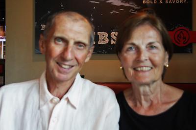 John and Sue...