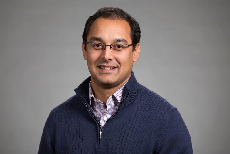 Aveek Dutta, Ph.D