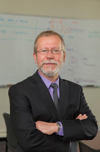Professor Tomek Strzalkowski