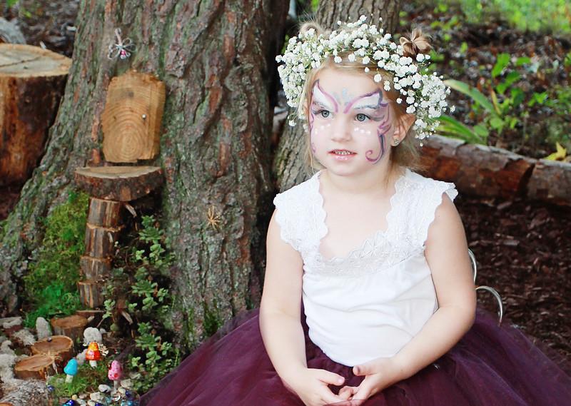 Fairy dusted 2