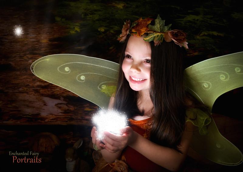 Pinhero Fairy session