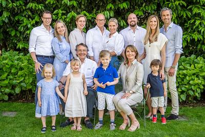 Familie Bühler-Herzog