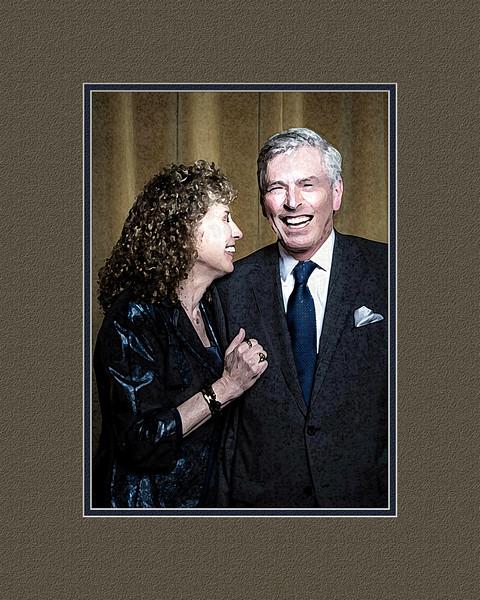 Ginna & Delbert Royce