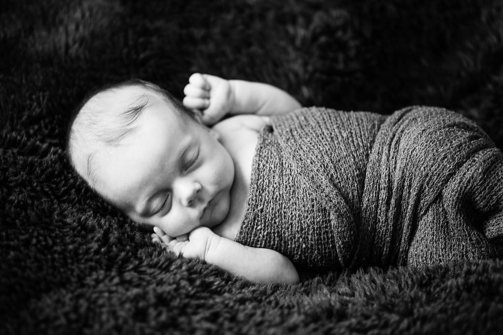 Baby Grant