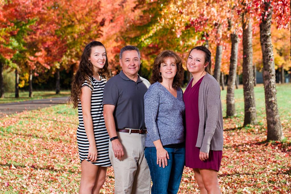 Sisson Family