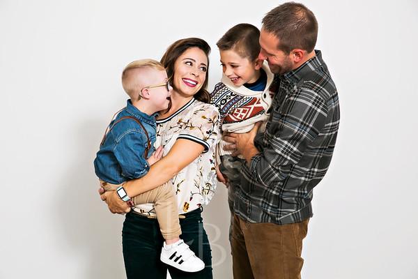 2018 9.20 Neus Family | Portraits