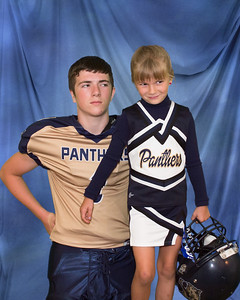 Alexis and Anthony Football 10 2016