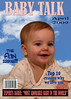0043 baby talk 5x7