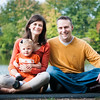 Christina Bevington Family Portraits
